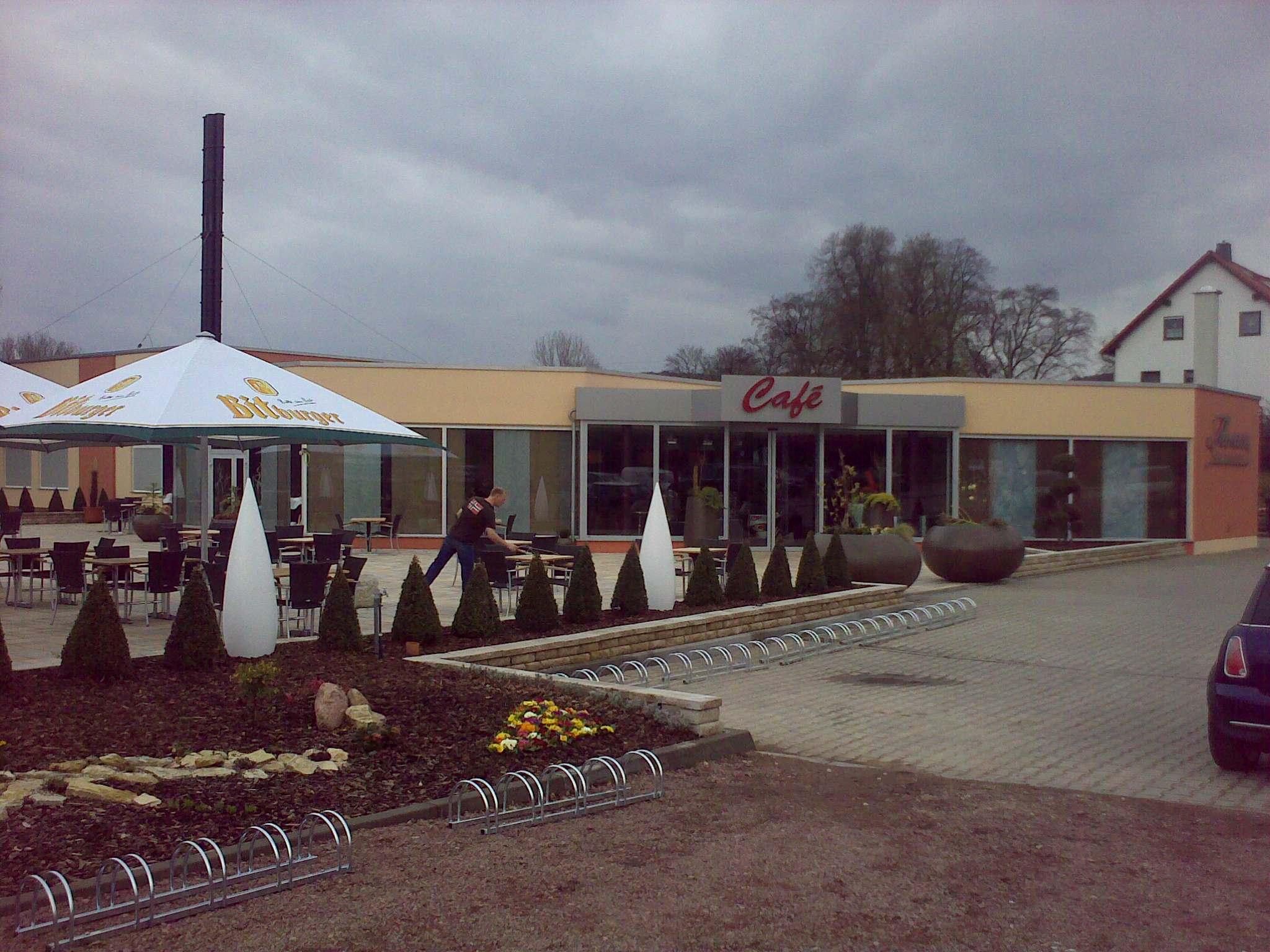 Kaffeerösterei Moness in Balgstädt